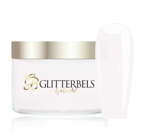 GLITTERBELS SOFT WHITE