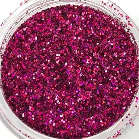 JUSTNAILS Glitter Nele