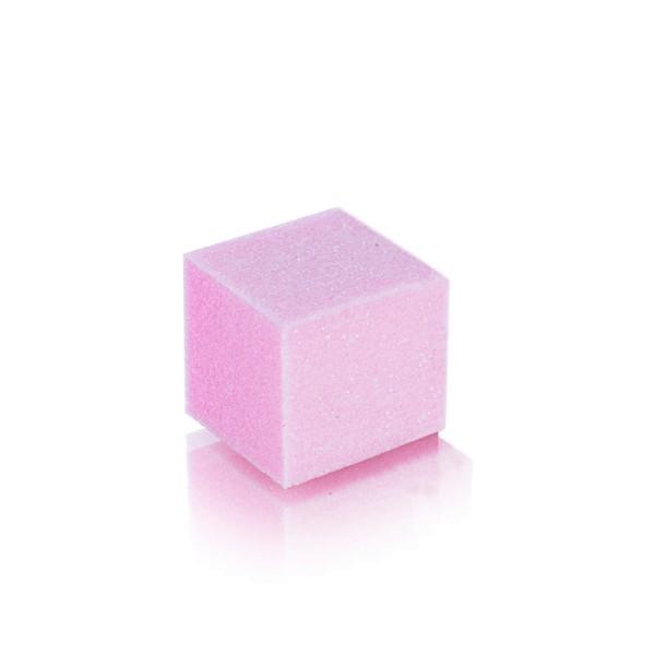 JUSTNAILS Buffer Block rosa klein