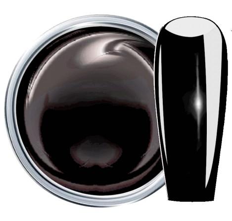 Premium 4D Plastilin - black