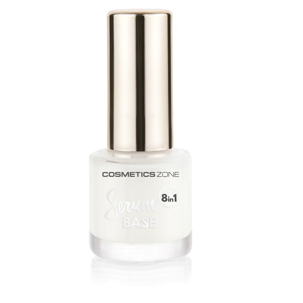 Cosmetic Zone - Nail Serum Base 8 in 1