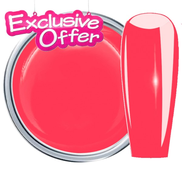 JUSTNAILS Double Tap - Limited Edition