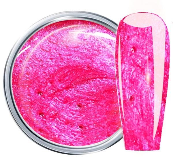 JUSTNAILS Farbgel Raspberry Bomb