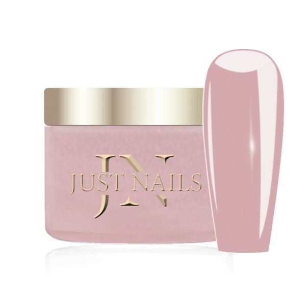 JUSTNAILS Premium Acryl Pulver - WARM LIES 12g