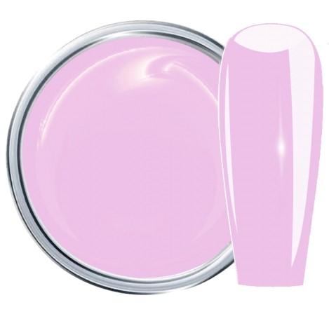 JUSTNAILS Farbgel Intense Lilac