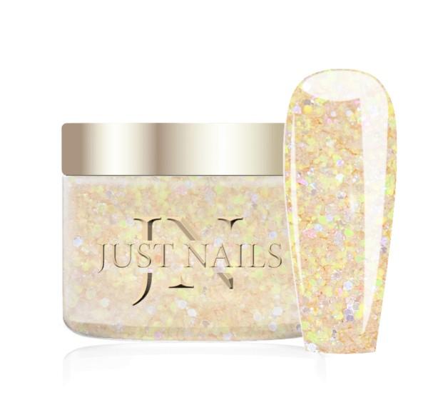 JUSTNAILS Premium Acryl Pulver - ICY FLOWER 12g