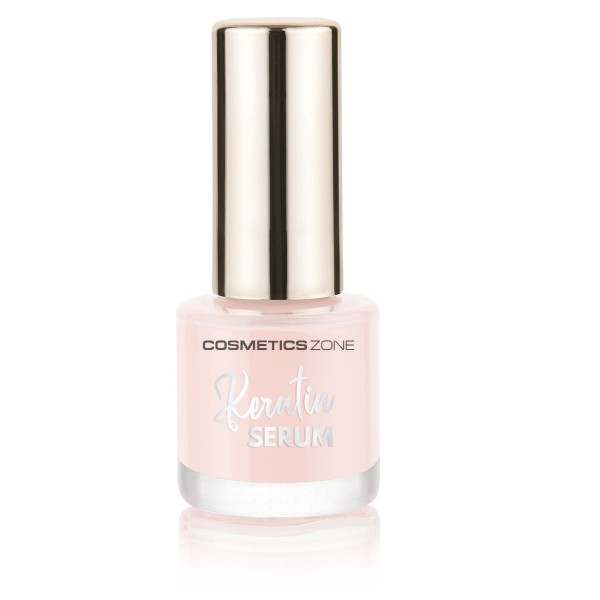 Cosmetic Zone - Nail Serum Keratin