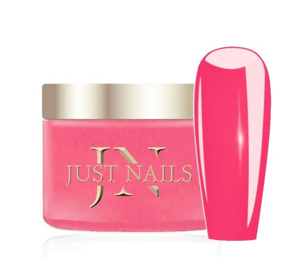 JUSTNAILS Premium Acryl Pulver NEON - PRINCESS CUT 12g