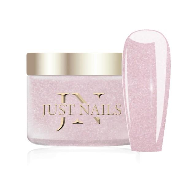 JUSTNAILS Premium Acryl Pulver - LOVELY GIRL 12g