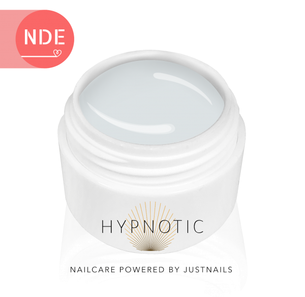 HYPNOTIC - NDE Fiberglas Clear middle to thick viscosity - Belle