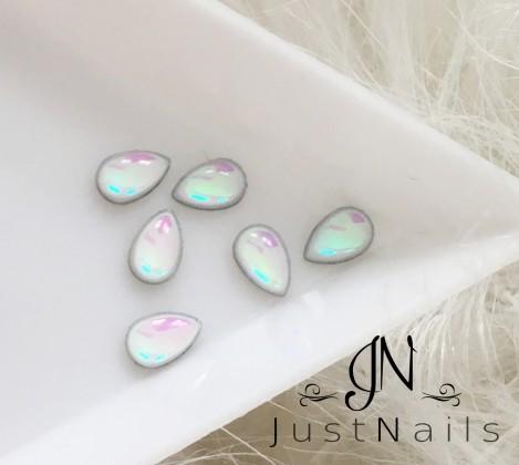 Opal Tear Shape