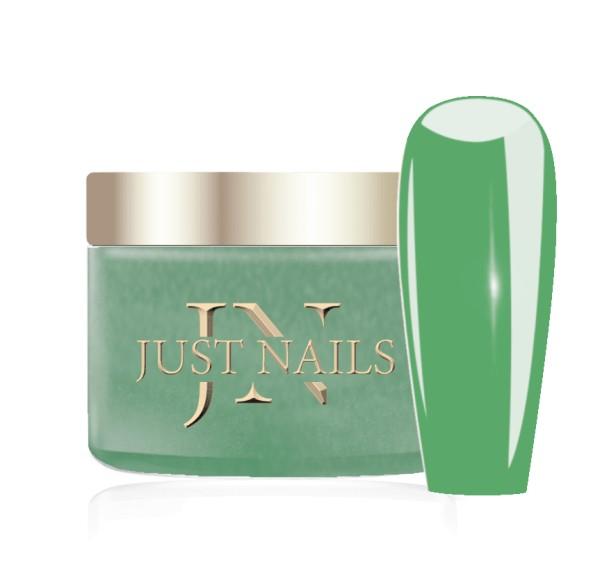 JUSTNAILS Premium Acryl Pulver - GRANNY SMITH 12g