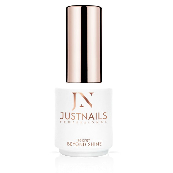 JUSTNAILS Secret Beyond Shine