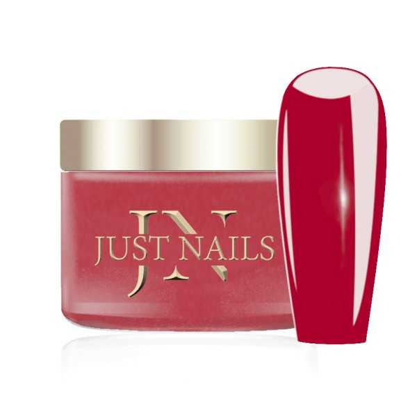 JUSTNAILS Premium Acryl Pulver - Set The Tone 12g