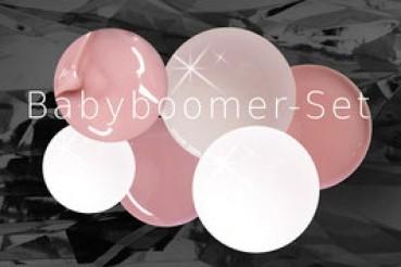 Babyboomer Starter Set