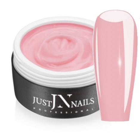 Cover Build - Brilliant Pink