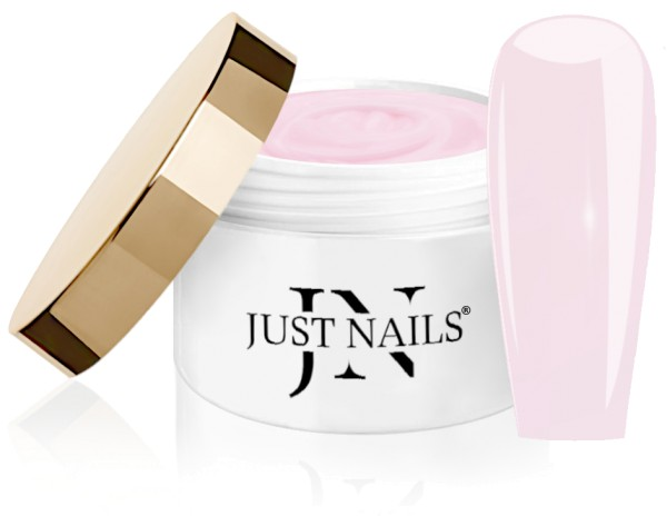 JUSTNAILS Cover Builder Gel - Ice Cream