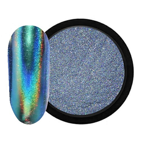 JUSTNAILS Holo-Dream - Body Language