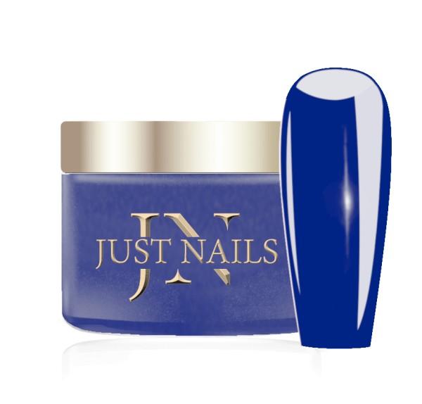JUSTNAILS Premium Acryl Pulver - STORMY NIGHT 12g