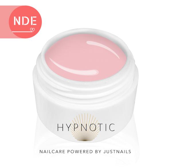 NDE Premium 1 Phasen Gel rosa klar - dickviskos HYPNOTIC - Annabell