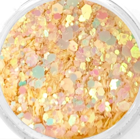 Glitter Hakuna