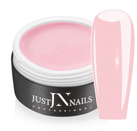 JUSTNAILS High Class Cover- Icy Pink