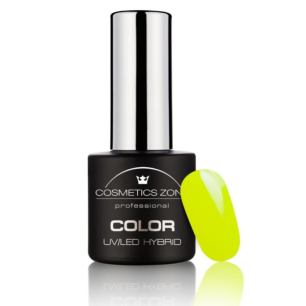 Cosmetic Zone 7ml - Neon Lime N50