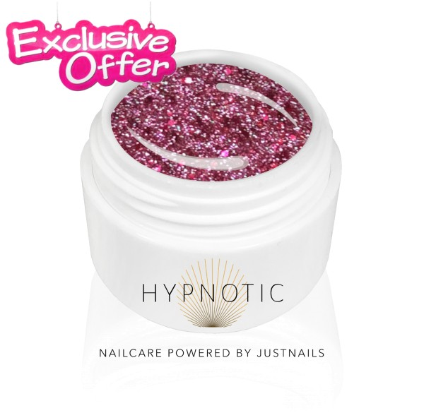 HYPNOTIC Glittergel - Pillow Talk - Limited Edition