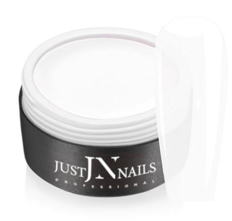 JUSTNAILS Premium Fibre - Soft White