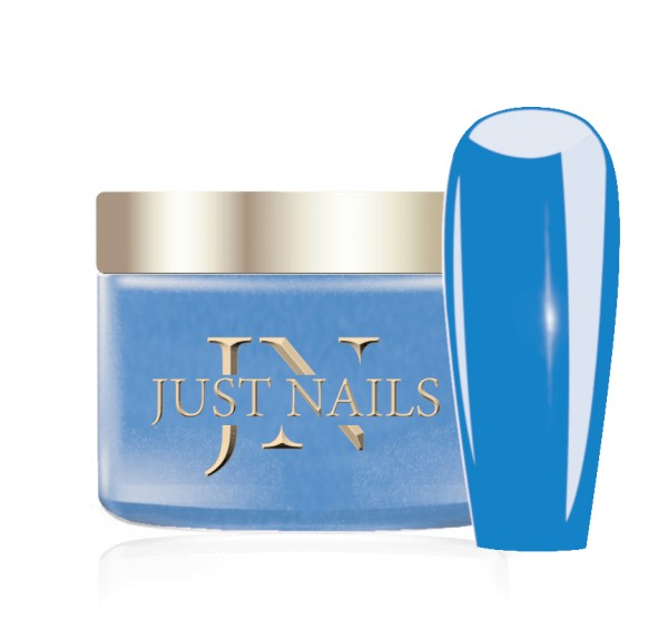 JUSTNAILS Premium Acryl Pulver - RIVIERA DREAM 12g