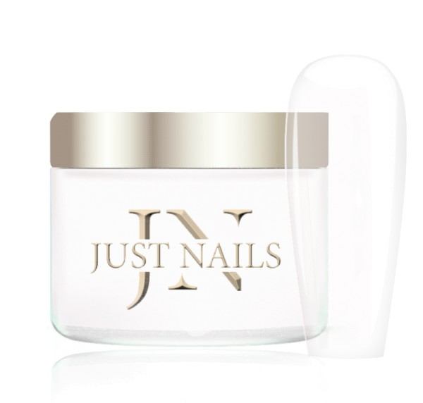 JUSTNAILS - Premium Acryl - GLASSY